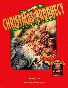 Jubilation Station: The World of Christmas Prophecy (Downloadable Product)