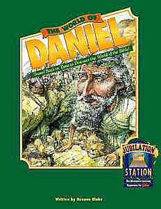 Jubilation Station: The World of Daniel (Downloadable Product)