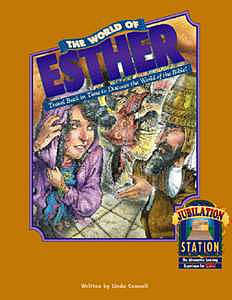 Jubilation Station: The World of Esther (Downloadable Product)