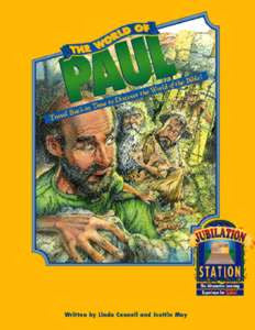 Jubilation Station: The World of Paul (Downloadable Product)