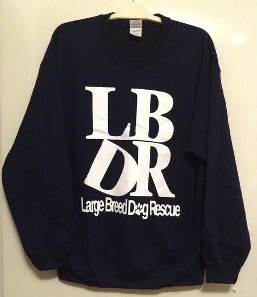 Sweatshirts (Navy Blue)