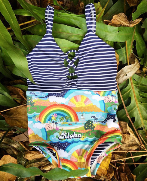 Haleiwa One Piece