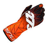 POLY EVO Fluo Orange/Black/White GLOVE