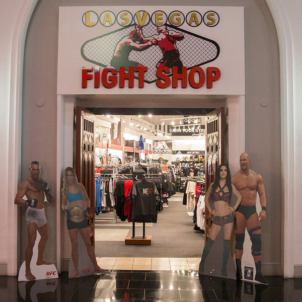 Las Vegas Fight Shop