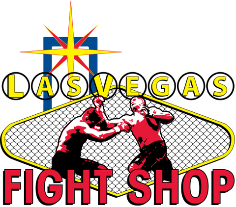 Las Vegas Fight Shop logo