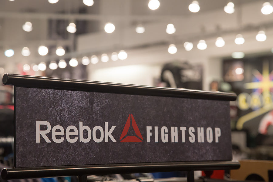 Reebok Fight Shop MMA
