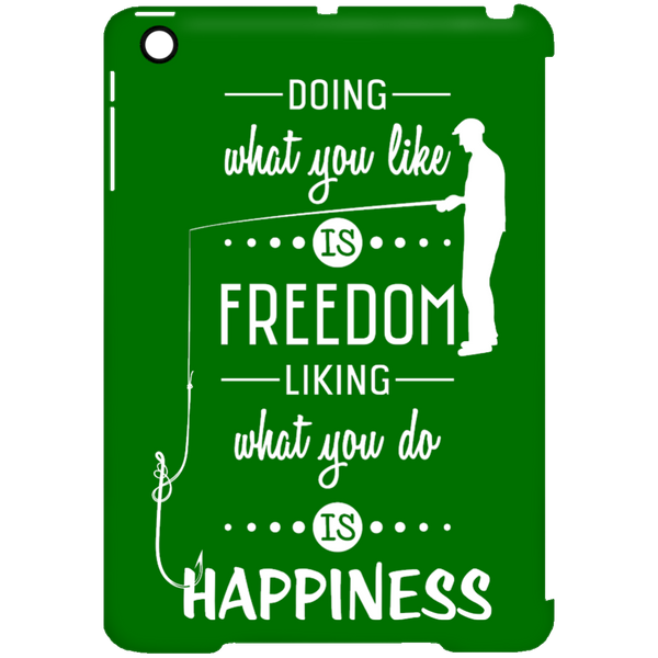 Happiness iPad Cases