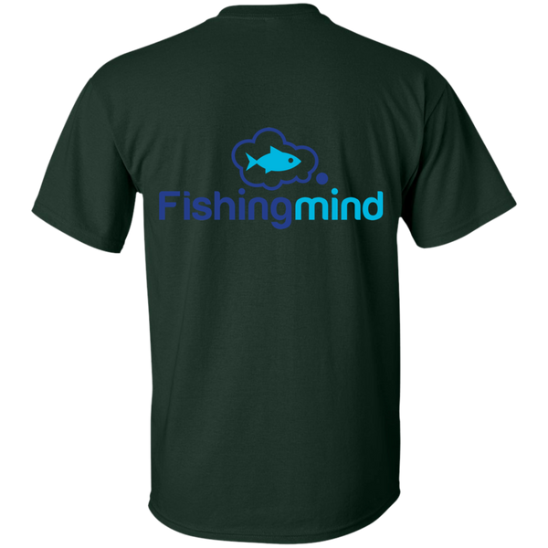 Fishing Mind Ultra Cotton T-Shirt