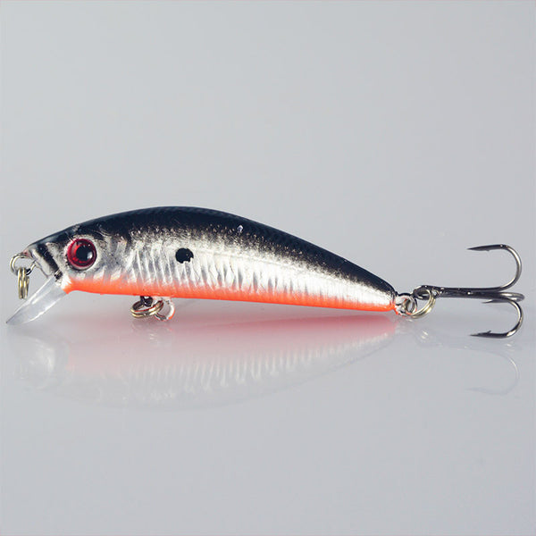 Sealurer Lifelike Minnow Fishing Lure
