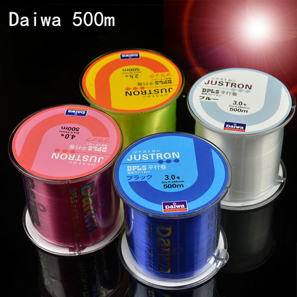 Super Strong Japan Monofilament Nylon Fishing Line - Fishing Mind