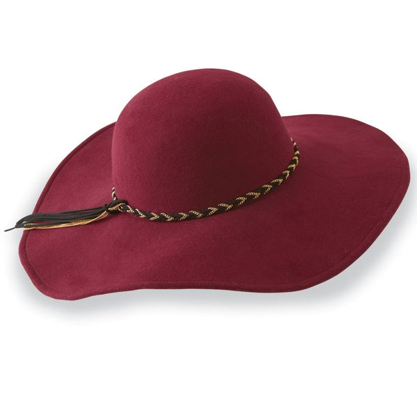 Morgan Felt Hat
