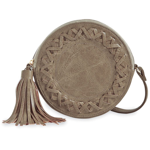 Canteen Crossbody Purse