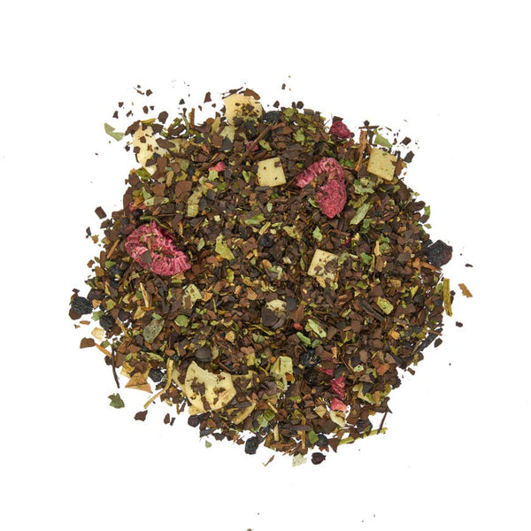 Raspberry Truffle Loose Leaf Tea