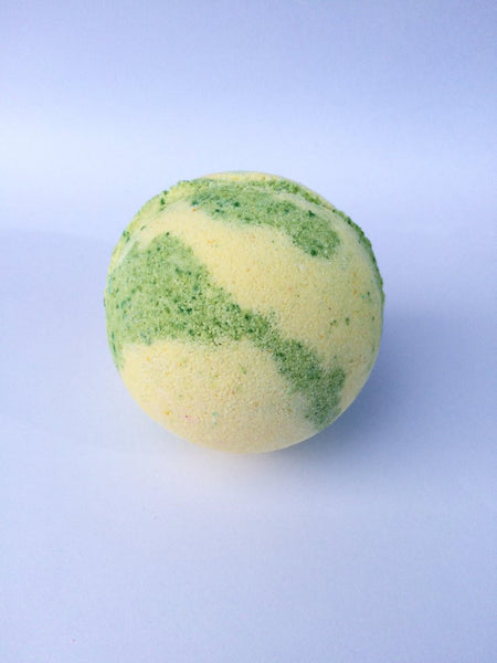 Wrapped Bath Bombs