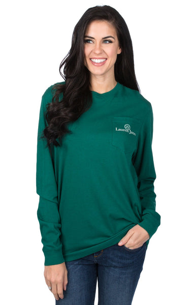 Lauren James Holiday T-Shirts
