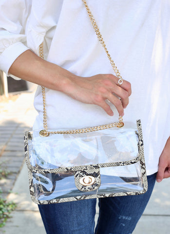 Claire Crossbody Purse