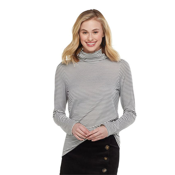 Dixie Turtleneck