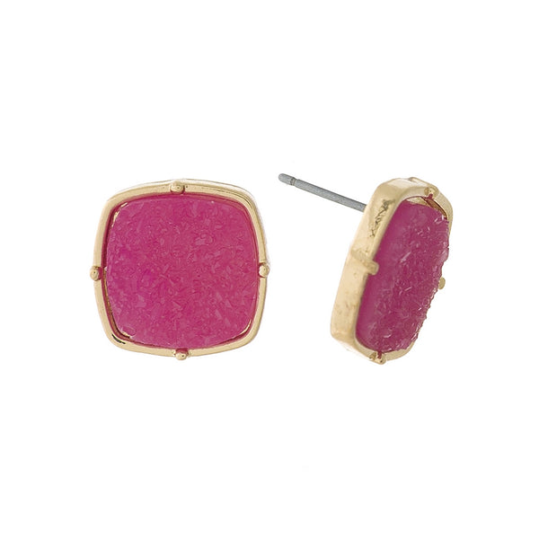 Party Stud Earring
