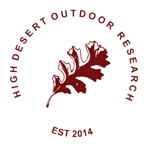 High Desert Outdoor Research