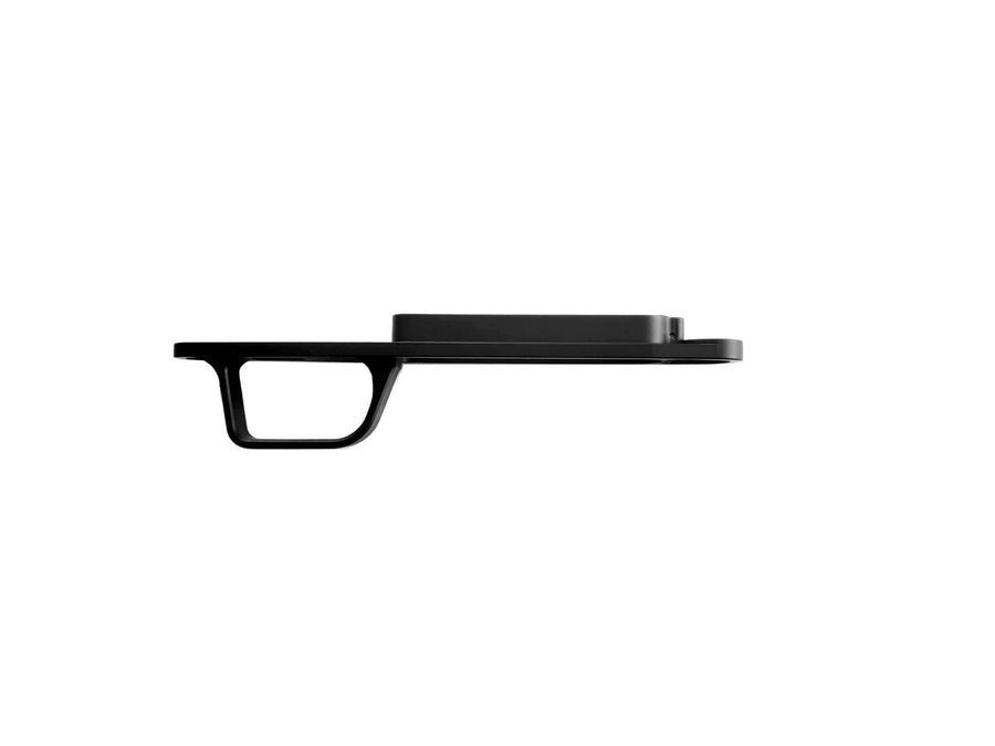 HIGH DESERT RIFLE WORKS LINEAR Tikka T3/T3x ALUMINUM TRIGGER GUARD - Black