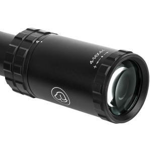 Blackhound Optics Genesis 4-14×44 FFP MOA