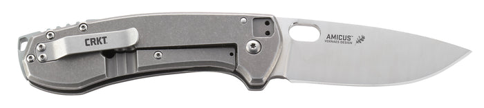 HIGH DESERT OUTDOOR RESEARCH CRKT AMICUS knife