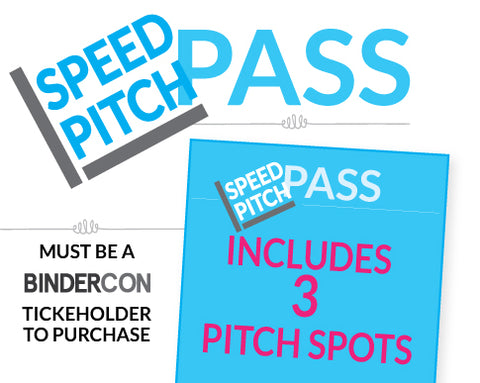 Speed Pitch Pass