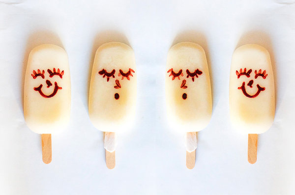 Funny Popsicles