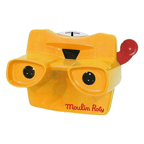 3-D Viewer With Story Disks - Classic Toy