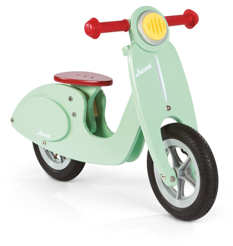Wooden Scooter Vespa Toy