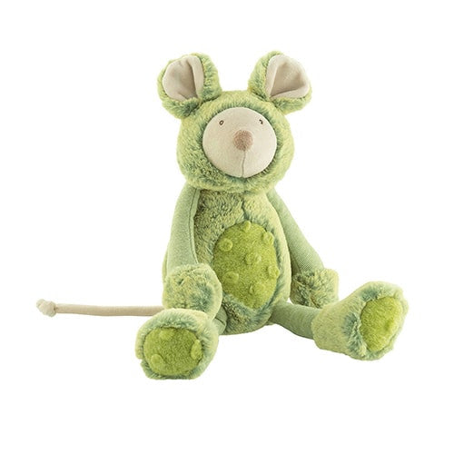 Mouse Les Zazous Stuffed Animal