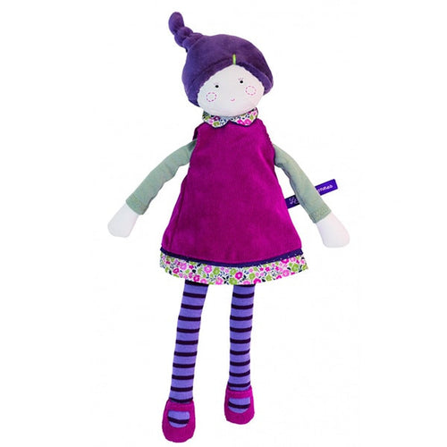 Eglantine The Parisian Rag Doll