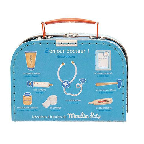 Classic Little Doctor Kit