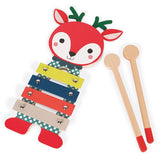 Baby Fawn The Cutest Kids Xylophone