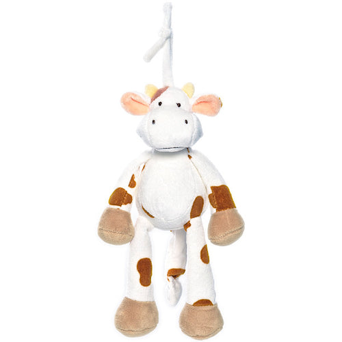 Kossa the Musical Stuffed Cow