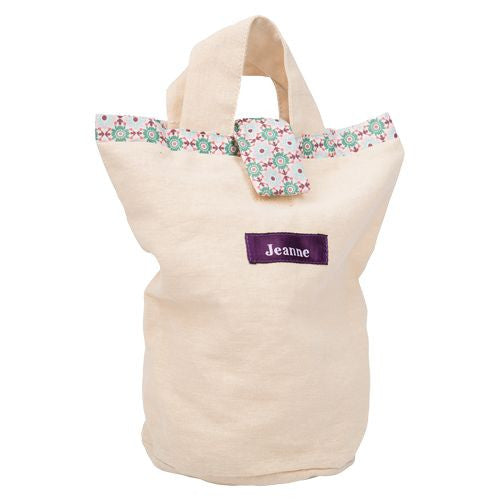 Jeanne The Jolly Rag Doll Bag