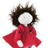 Mademoiselle Louison - French Rag Doll