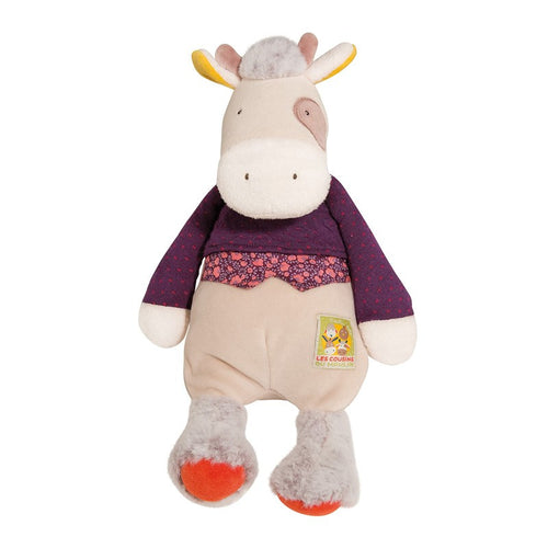 Lovely Stuffed Cow