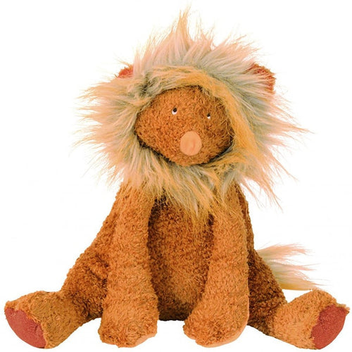Roudoudou The Stuffed Lion