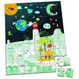 Space Mission Jigsaw Puzzle