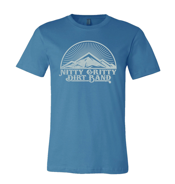 Blue Mountain Tee