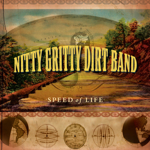 Speed Of Life CD