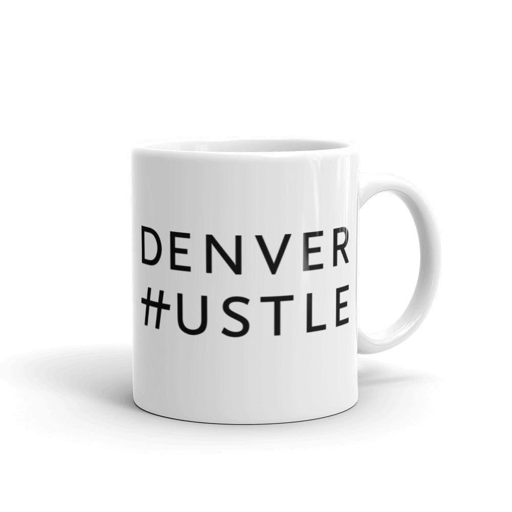 Denver Hustle Mug