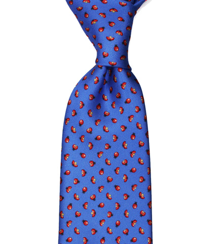 COCCINELLE - Printed on 40 oz Twill - Sette Neckwear
