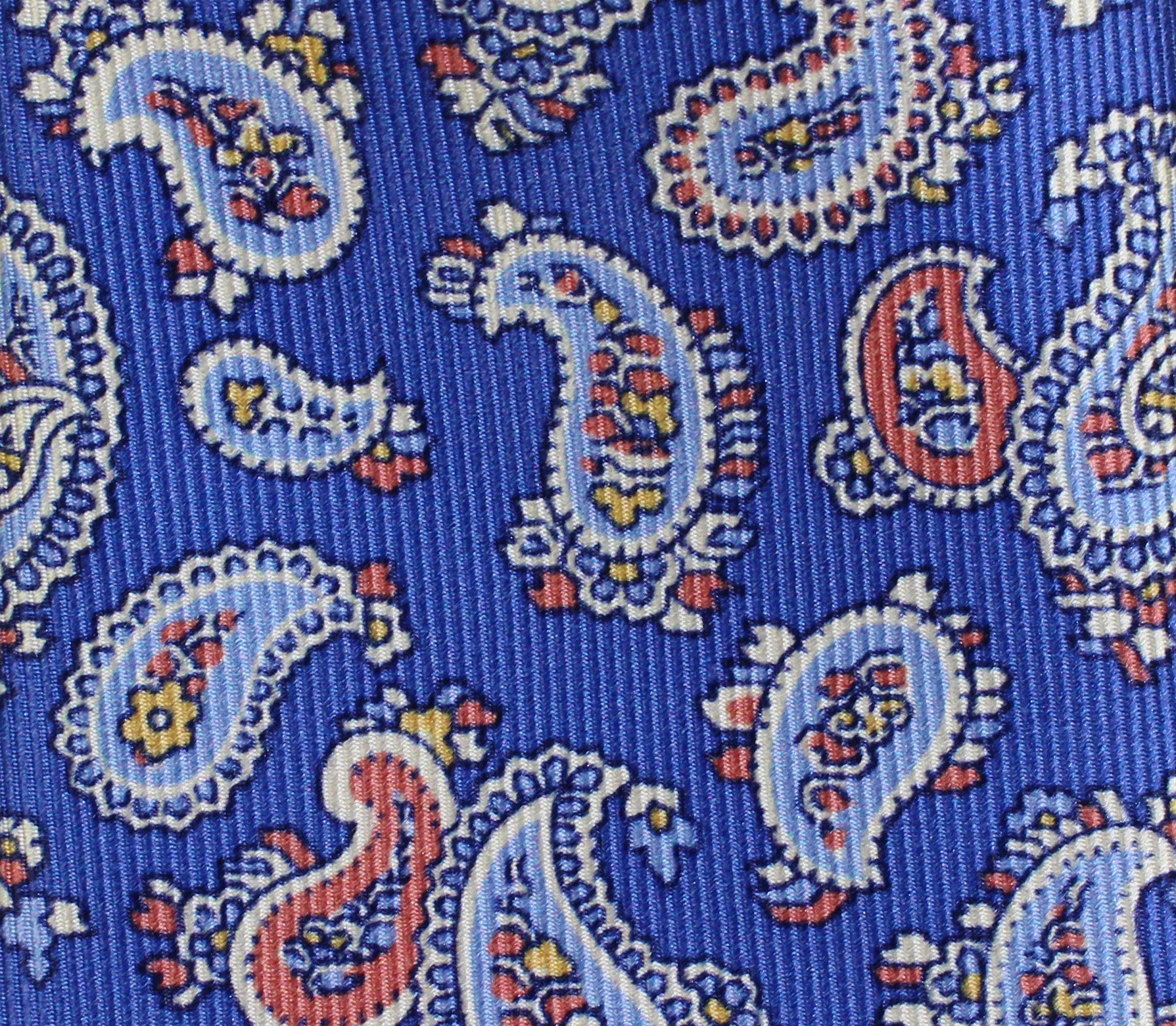 ANGERTHAL - Printed on 40 oz Twill - Sette Neckwear