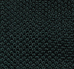 FOREST GREEN SILK SETTE KNIT - Sette Neckwear