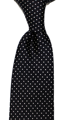 SPOTTY - Black - Sette Neckwear