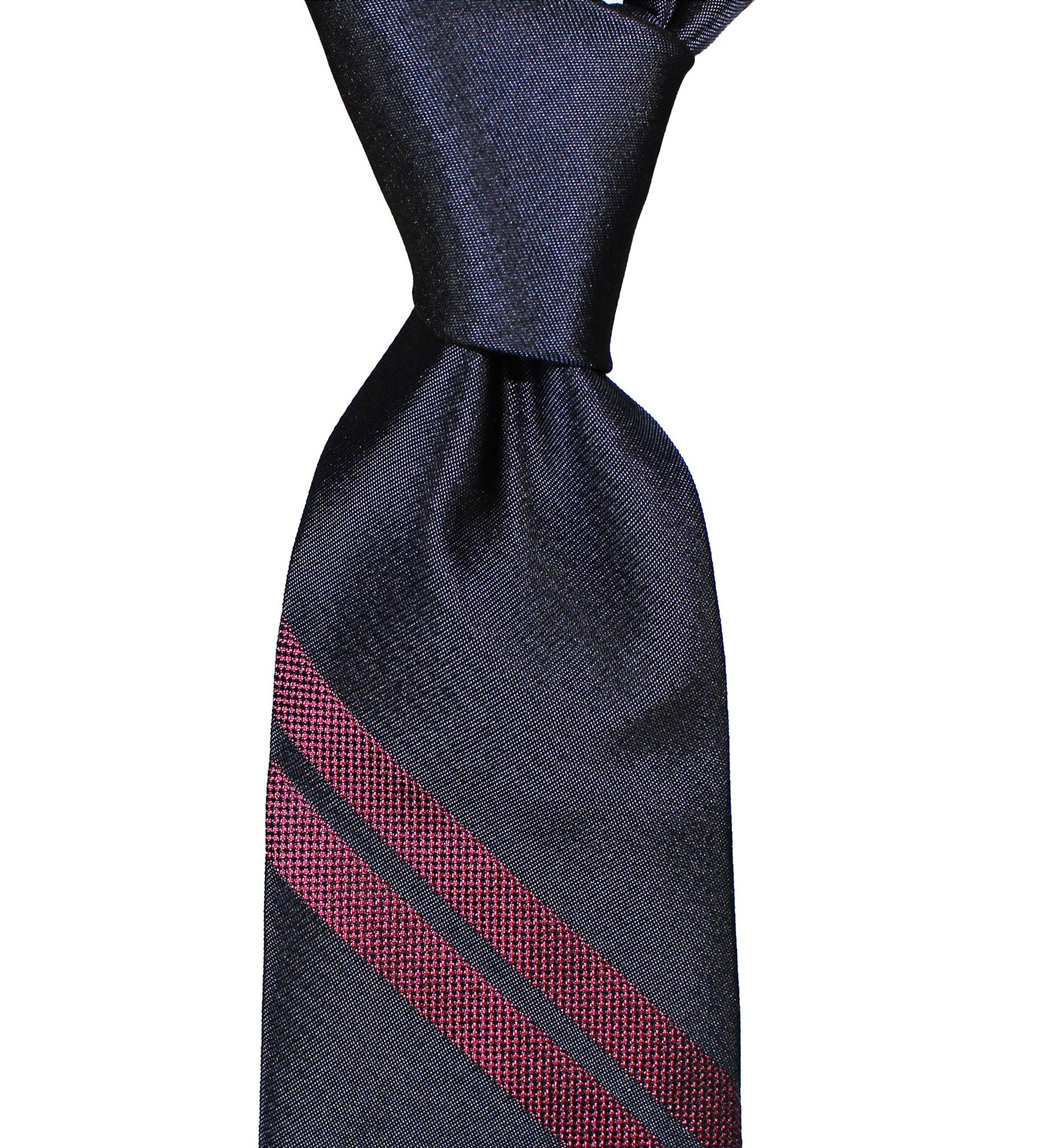 The BAR - Seven-Fold Tie