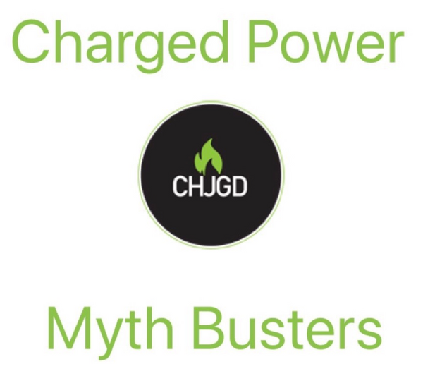 Charged Power Myth Busters: Can you charge your phone overnight?