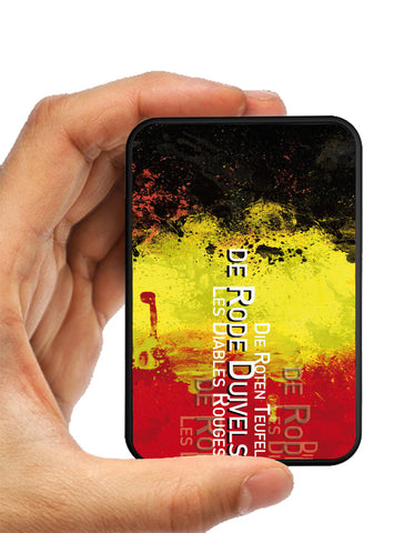 World's Smallest 10,000 mAh Power Bank - CHJGD Ultracompact (Nigeria World Cup)